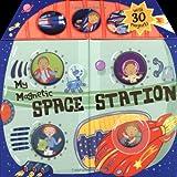My Magnetic Space Stationby Joy Gosney