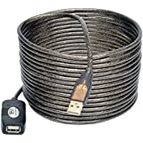Tripp Lite U026-016 USB2.0 16-Feet Certified Active Extension Cable