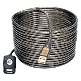 Tripp Lite U026-016 USB2.0 16-Feet Certified Active Extension Cableby Tripp Lite