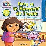 Dora et le hamster