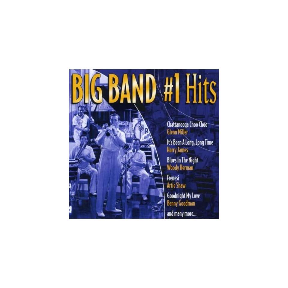 Big Band # 1 Hits Various Artists Music