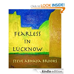 Amazon.com: Fearless in Lucknow eBook: Steve Brooks: Kindle Store