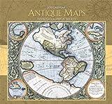 Antique Maps 2011 Wall Calendar