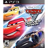 Cars 3: Driven to Win - PlayStation 3 (Color: Original Version)