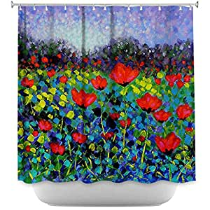Dianoche Designs Shower Curtains By John Nolan Unique Cool Fun Funky Stylish