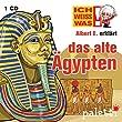 Ich weiss was!: Albert E. erkl�rt: Das alte �gypten