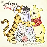 Winnie the Pooh 2015 Calendar