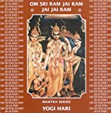 Om Sri Ram Jai Ram Jai Jai Ram: Mantra Series