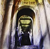 From The Silence by Iluvatar [Music CD]