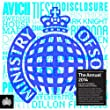 The Annual 2014 - Ministry of Sound