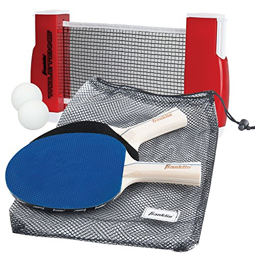 Franklin Sports Table Tennis To Go (Ping Pong Table Top compare prices)