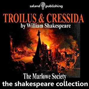 Troilus & Cressida | [William Shakespeare]