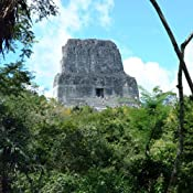 Guatemala's Tikal National Park - Animals and Plants: Audio Journeys | [Patricia L. Lawrence]