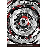 "JUZU presents Movements ""Beyond""[DVD]"