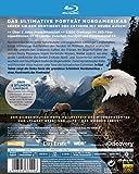 Image de Wildnis Nordamerika [Blu-ray] [Import allemand]