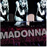 Sticky and Sweet: Live [CD & DVD]by Madonna