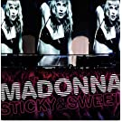 The Sticky & Sweet Tour CD/DVD