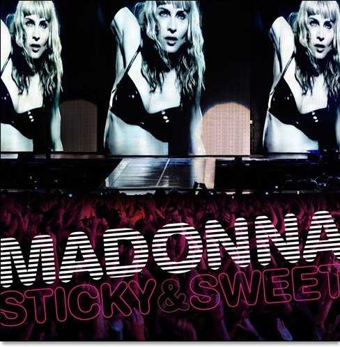Madonna - Sticky & Sweet Tour - Zortam Music