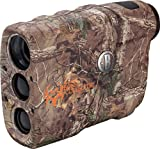 Bushnell 4x20 Bone Collector LRF, RealTree Xtra Vertical, Box 202208