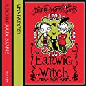 Earwig and the Witch (       UNABRIDGED) by Diana Wynne Jones Narrated by Julia Barrie