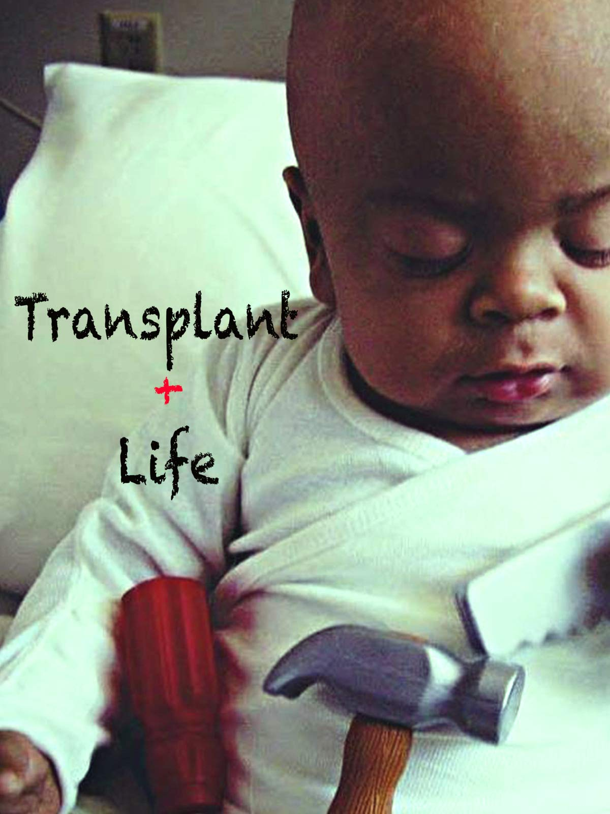Transplant + Life on Amazon Prime Instant Video UK