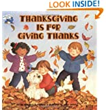 Thanksgiving Is for Giving Thanks (Reading Railroad)