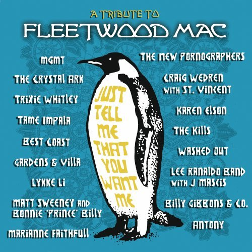 VA-Just Tell Me That You Want Me A Tribute To Fleetwood Mac-2012-C4 Download