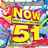 Now That's What I Call Music, Vol. 51 [Clean]