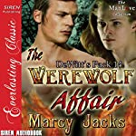 The Werewolf Affair: DeWitt's Pack, Book 14   Marcy Jacks