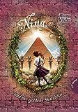 Moony Witcher Nina 02 und der goldene Skarabäus