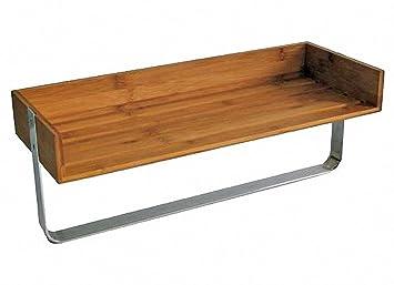 kit monter monter une tag re 1 tablette et un un cintre cuisine maison m387. Black Bedroom Furniture Sets. Home Design Ideas