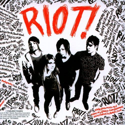Paramore-Riot!