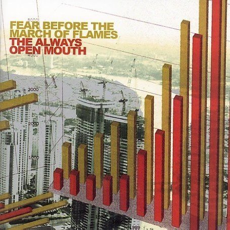Fear Before the March of Flames - The Always Open Mouth - Zortam Music
