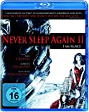 Never Sleep Again 2: I am Nancy [Blu-ray]