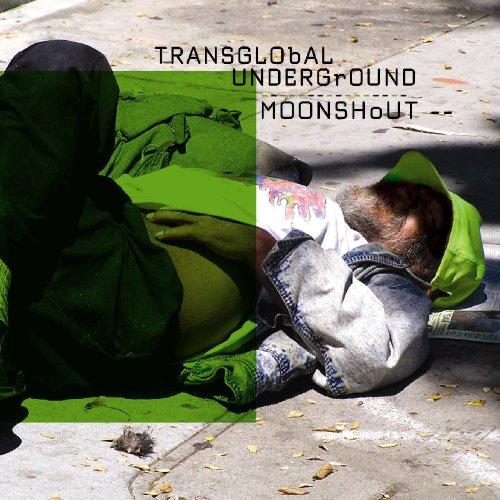Moonshout