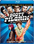 Scott Pilgrim Vs the World [Blu-ray]