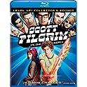 Blu-Ray Movie