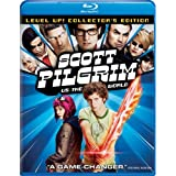 Scott Pilgrim vs. The World - Level Up! Collector's Edition (Blu-ray + DVD) ~ Michael Cera