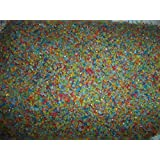 20kg Multi Color Crystel Sand For Garden Decor Plant Home Decor Backyard Patio Pathway Indoor And Outdoor Gravel Soil Stone Pebbles Chips Decoration Fish Tank Substrate