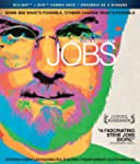 JOBS (Bilingual) [Blu-ray + DVD]