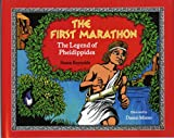 The First Marathon: The Legend of Pheidippides