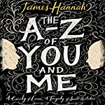 FREE FIRST CHAPTER: The A to Z of You and Me | James Hannah