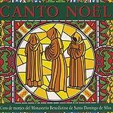 Songtexte von The Benedictine Monks of Santo Domingo de Silos - Canto Noël
