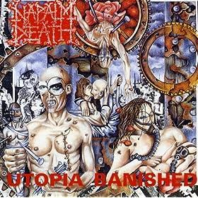 Titelbild des Gesangs Dementia access von Napalm Death