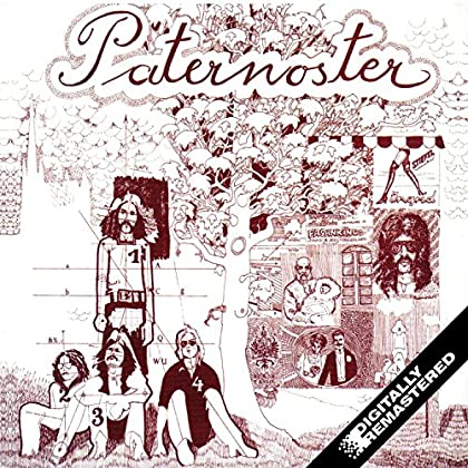 Paternoster - Paternoster
