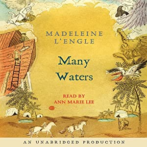 Many Waters | [Madeleine L'Engle]
