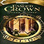 The Fanged Crown: Forgotten Realms: The Wilds, Book 1 (       UNABRIDGED) by Jenna Helland Narrated by Paul Neal Rohrer