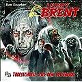 Todesschreie aus dem Blutmoor (08) (Original Dan Shocker H�rspiele)