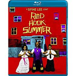 Red Hook Summer [Blu-ray]