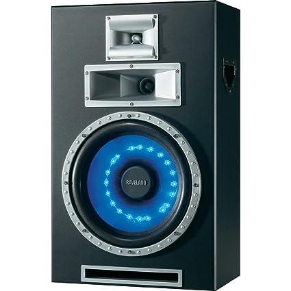 Enceinte Raveland Powerbox XCV 1200
